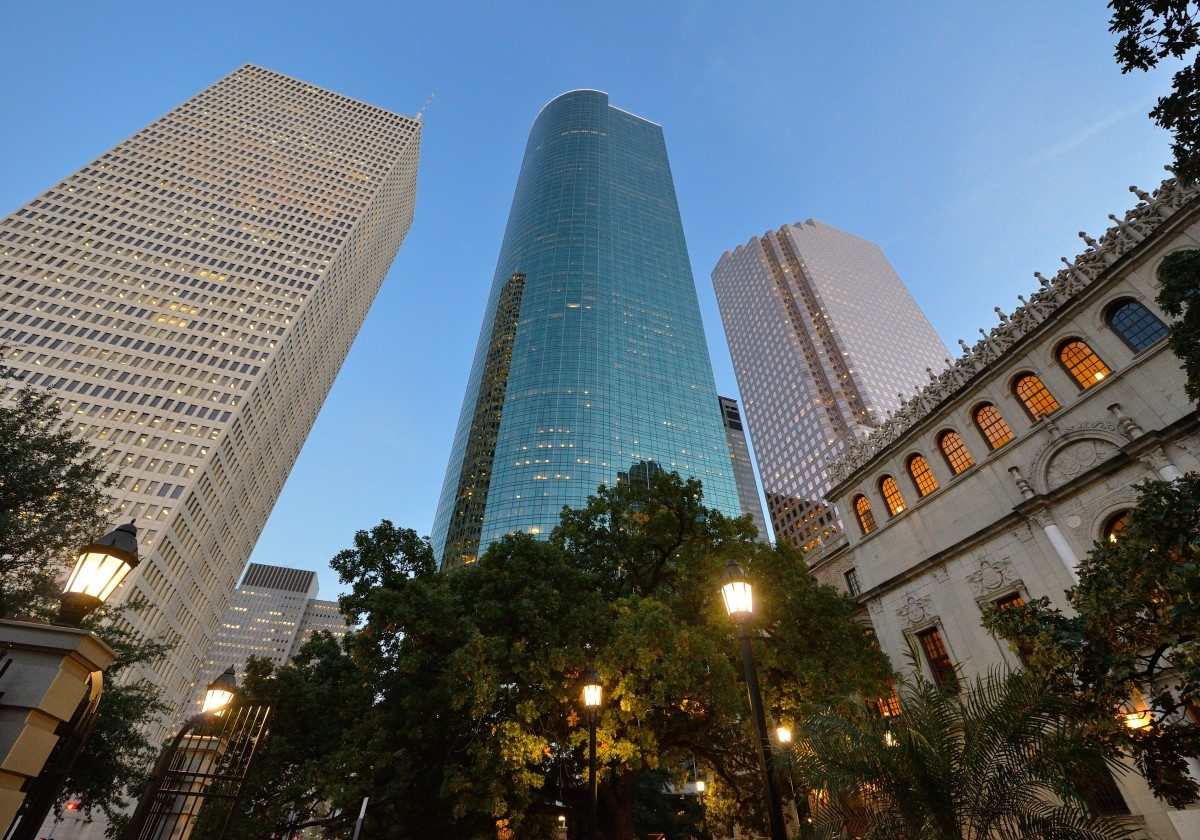 Buildings Market