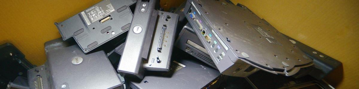 Electronics Popin
