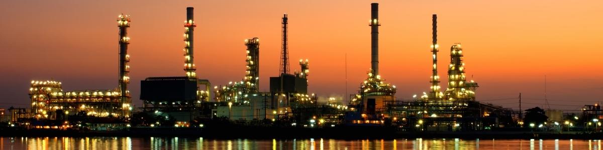 Petrochemical Popin