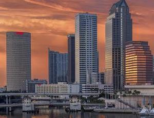 Tampa, Florida will be hosting the Water Environment Federation's annual Utility Management Conference.