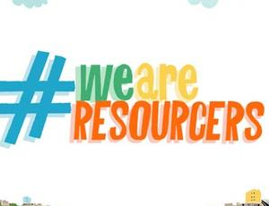 We Are Resourcers
