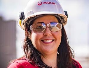 Working with Veolia North America